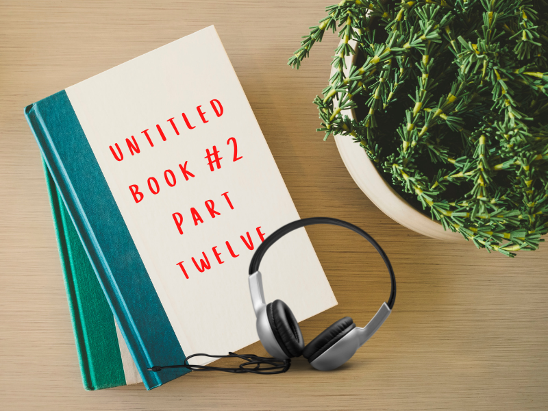 Untitled Book 2 - Part Twelve