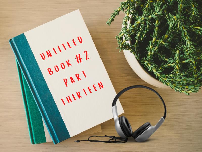Untitled Book 2 - Part Thirteen